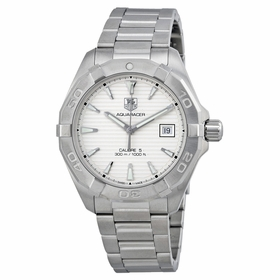 Tag Heuer WAY2111.BA0910 Aquaracer Mens Automatic Watch