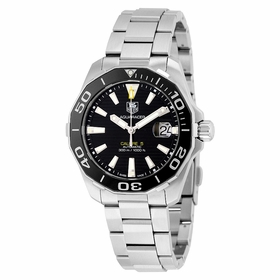 Tag Heuer WAY211A.BA0928 Aquaracer Mens Automatic Watch