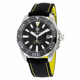 Tag Heuer WAY211A.FC6362 Aquaracer Mens Automatic Watch