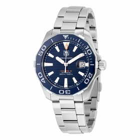 Tag Heuer WAY211C.BA0928 Aquaracer Mens Automatic Watch