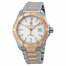 Tag Heuer WAY2150.BD0911 Aquaracer Mens Automatic Watch