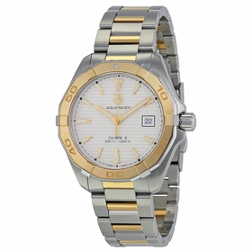 Tag Heuer WAY2151.BD0912 Aquaracer Mens Automatic Watch