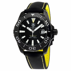 Tag Heuer WAY218A.FC6362 Aquaracer Mens Automatic Watch