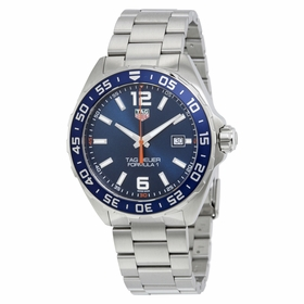 Tag Heuer WAZ1010.BA0842 Formula 1 Mens Quartz Watch