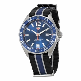 Tag Heuer WAZ1010.FC8197 Formula 1 Mens Quartz Watch
