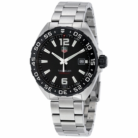 Tag Heuer WAZ1110.BA0875 Formula 1 Mens Quartz Watch