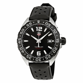 Tag Heuer WAZ1110.FT8023 Formula 1 Mens Quartz Watch