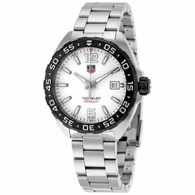 Tag Heuer WAZ1111.BA0875 Formula 1 Mens Quartz Watch