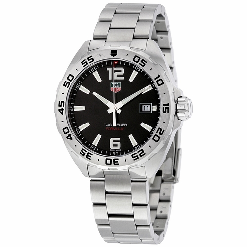 Tag Heuer WAZ1112.BA0875 Formula 1 Mens Quartz Watch