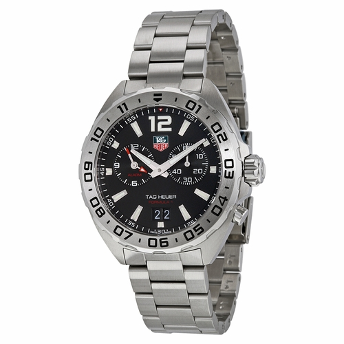 Tag Heuer WAZ111A.BA0875 Formula 1 Mens Quartz Watch