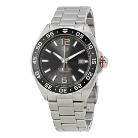 Tag Heuer WAZ2011.BA0842 Formula 1 Mens Automatic Watch