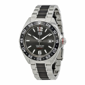 Tag Heuer WAZ2011.BA0843 Formula 1 Mens Automatic Watch