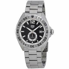 Tag Heuer WAZ2012.BA0842 Formula 1 Mens Automatic Watch