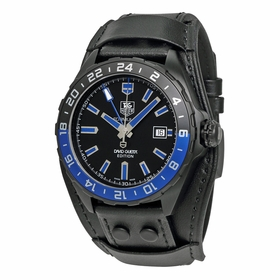 Tag Heuer WAZ201A.FC8195 Formula 1 David Guetta Mens Automatic Watch