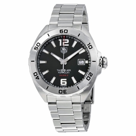 Tag Heuer WAZ2113.BA0875 Formula 1 Mens Automatic Watch