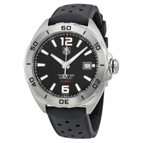 Tag Heuer WAZ2113.FT8023 Formula 1 Mens Automatic Watch