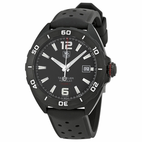 Tag Heuer WAZ2115FT8023 Formula 1 Mens Automatic Watch