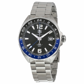 Tag Heuer WAZ211A.BA0875 Formula 1 Mens Automatic Watch