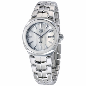Tag Heuer WBC1310.BA0600 Link Ladies Quartz Watch