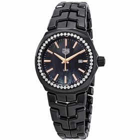 Tag Heuer WBC1390.BH0744 Link Ladies Quartz Watch