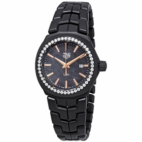 Tag Heuer WBC1391.BH0745 Link Ladies Quartz Watch
