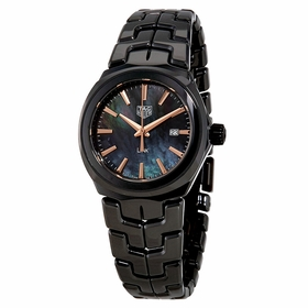 Tag Heuer WBC1392.BH0744 Link Ladies Quartz Watch