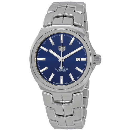 Tag Heuer WBC2112.BA0603 Link Mens Automatic Watch