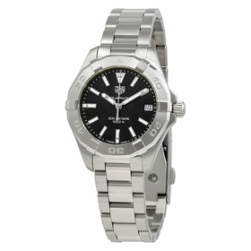 Tag Heuer WBD1310.BA0740 Aquaracer Ladies Quartz Watch