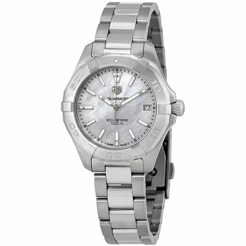 Tag Heuer WBD1311.BA0740 Aquaracer Ladies Quartz Watch