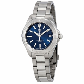 Tag Heuer WBD1312.BA0740 Aquaracer Ladies Quartz Watch