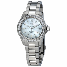 Tag Heuer WBD1313.BA0740 Aquaracer Ladies Quartz Watch