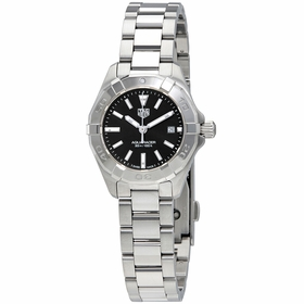 Tag Heuer WBD1410.BA0741 Aquaracer Ladies Quartz Watch
