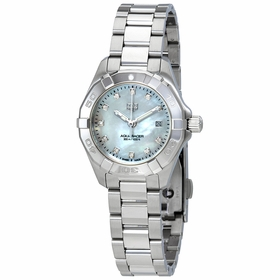 Tag Heuer WBD1414.BA0741 Aquaracer Ladies Quartz Watch