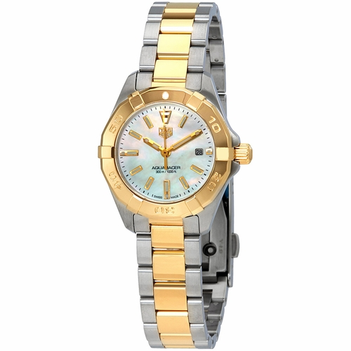 Tag Heuer WBD1420.BB0321 Aquaracer Ladies Quartz Watch