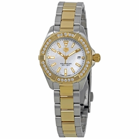 Tag Heuer WBD1421.BB0321 Aquaracer Ladies Quartz Watch