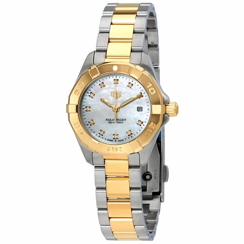 Tag Heuer WBD1422.BB0321 Aquaracer Ladies Quartz Watch
