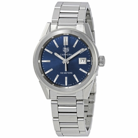 Tag Heuer WBG1310.BA0758 Carrera Unisex Quartz Watch
