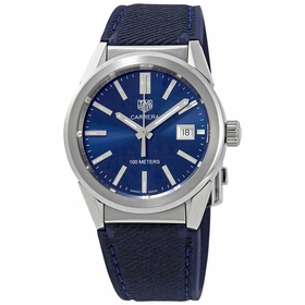 Tag Heuer WBG1310.FT6115 Carrera Unisex Quartz Watch
