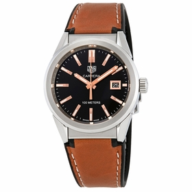 Tag Heuer WBG1311.FT6116 Carrera Unisex Quartz Watch