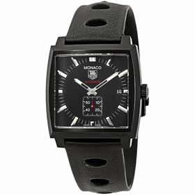 Tag Heuer WW2119.FC6375 Monaco Mens Automatic Watch