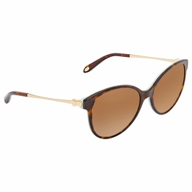 Tiffany TF4127 81343B 56    Sunglasses