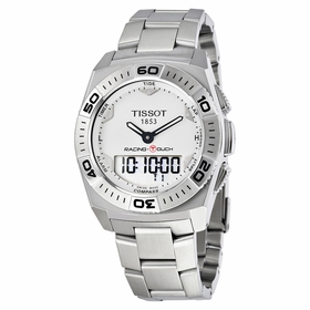 Tissot T002.520.11.031.00 RACING-TOUCH Mens Chronograph Quartz Watch
