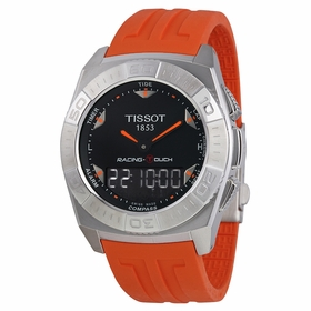 Tissot T002.520.17.051.01 RACING-TOUCH Mens Chronograph Quartz Watch