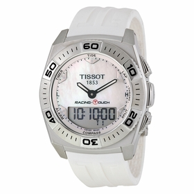 Tissot T002.520.17.111.00 RACING-TOUCH Mens Chronograph Quartz Watch