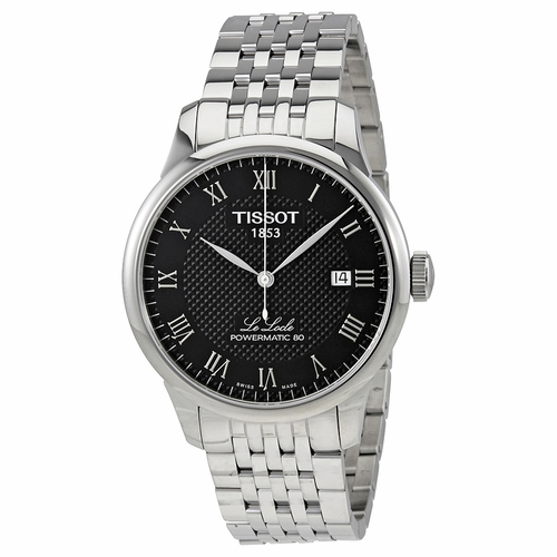 Tissot T006.407.11.053.00 Le Locle Mens Automatic Watch