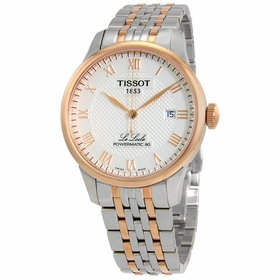 Tissot T006.407.22.033.00 T-Classic Mens Automatic Watch
