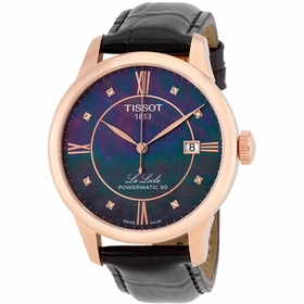 Tissot T006.407.36.126.00 T-Classic Ladies Automatic Watch