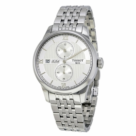 Tissot T006.428.11.038.02 Le Locle Mens Chronograph Automatic Watch