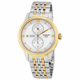 Tissot T006.428.22.038.02 Le Locle Mens Automatic Watch