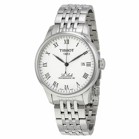 Tissot T0064071103300 Le Locle Mens Automatic Watch